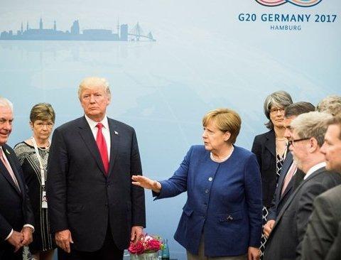 Стало відомо, в яких країнах відбуватимуться саміти G20