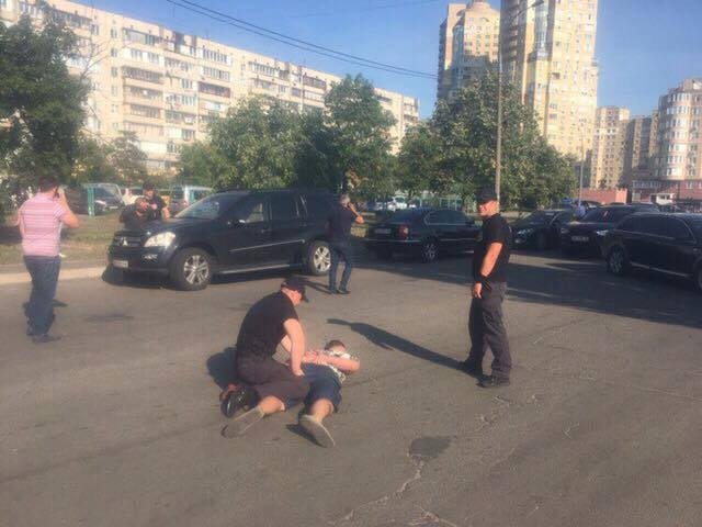 Работник КП «Плесо» схвачен навзятке в 20 000 грн. —генпрокуратура