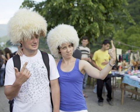 Російським туристам у Грузії готують неприємний сюрприз