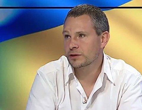 директор Інституту соціально-політичного проектування «Діалог» Андрій Миселюк
