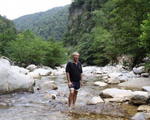 Стало відомо рішення Грузії про екстрадицію Черновецього