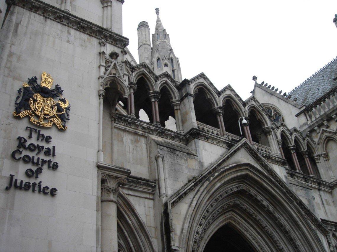 Лондонский суд сообщил ожидать рассмотрения апелляции Украины— Долг Януковича