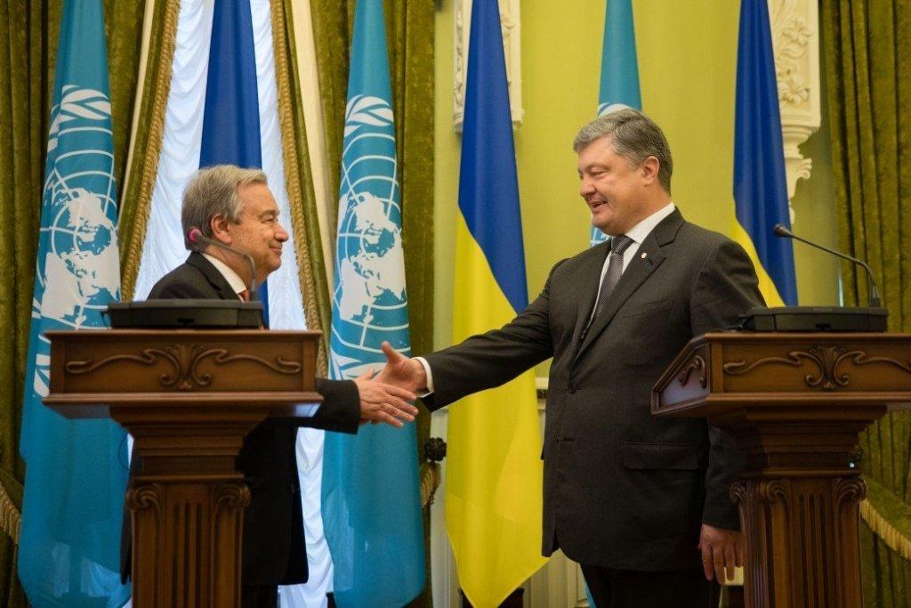 Стало відомо, скільки українців на окупованих територіях отримують допомогу від ООН