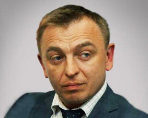 Украина получила нового представителя в ОЧЭС