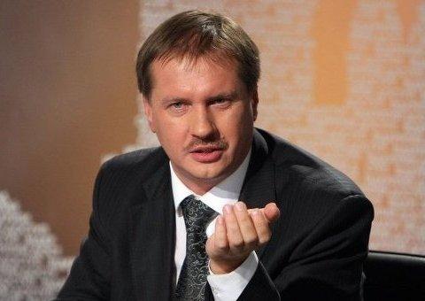 Тарас Чорновіл
