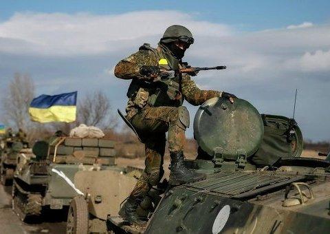 Боевики на Донбассе активизировали огонь по ВСУ, есть раненый