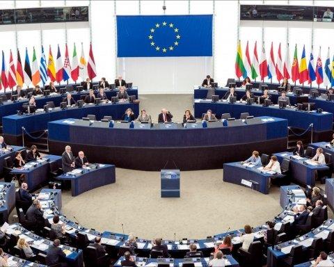 Россия оказалась в первой тройке в рейтинге угроз ЕС