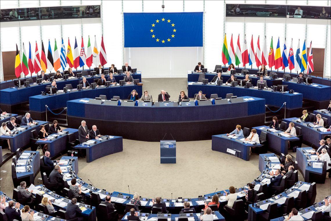 В Европарламенте сделали жесткое заявление об освобождении Сенцова