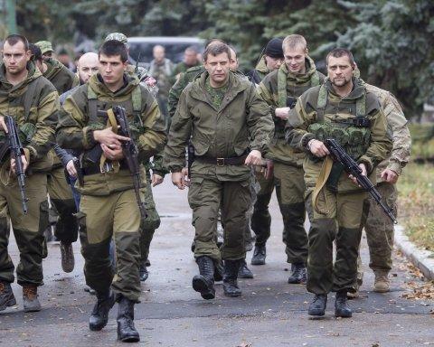 «Нукери» глави «ДНР» Захарченка під час пиятики відлупцювали солдатів РФ