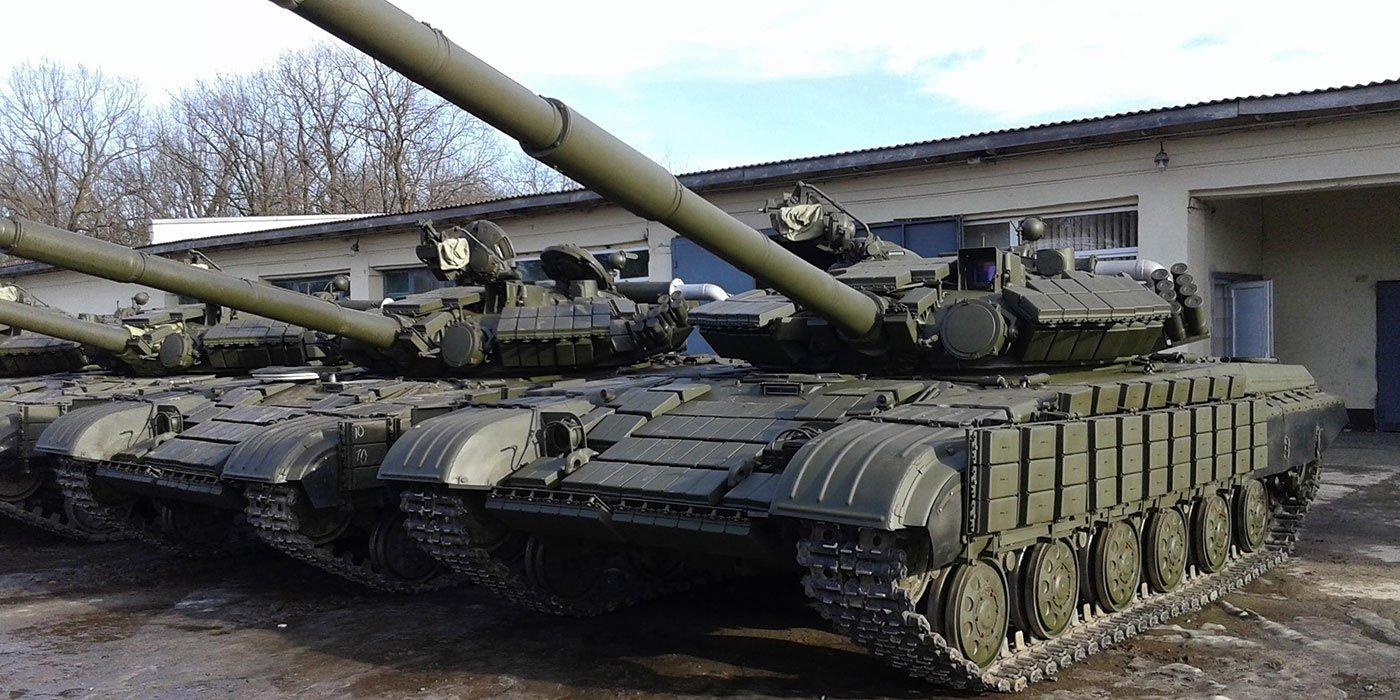 Руководство Львовского бронетанкового завода подозревается в трате 28,5 млн грн,— НАБУ