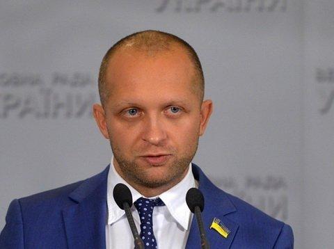 Нардеп Поляков втік від прокуратури без електронного браслета