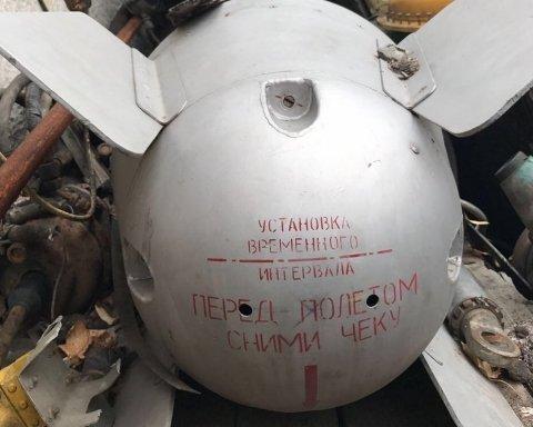 Генпрокуратура нашла хранилище украденных запчастей военной авиатехники, есть фото