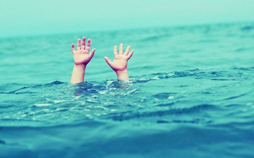 Стало известно количество утонувших летом детей на водоемах Украины