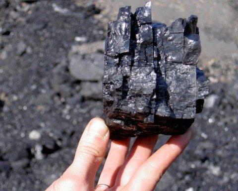 Посадовці вугільної сфери розікрали 3,5 млн гривень держкоштів