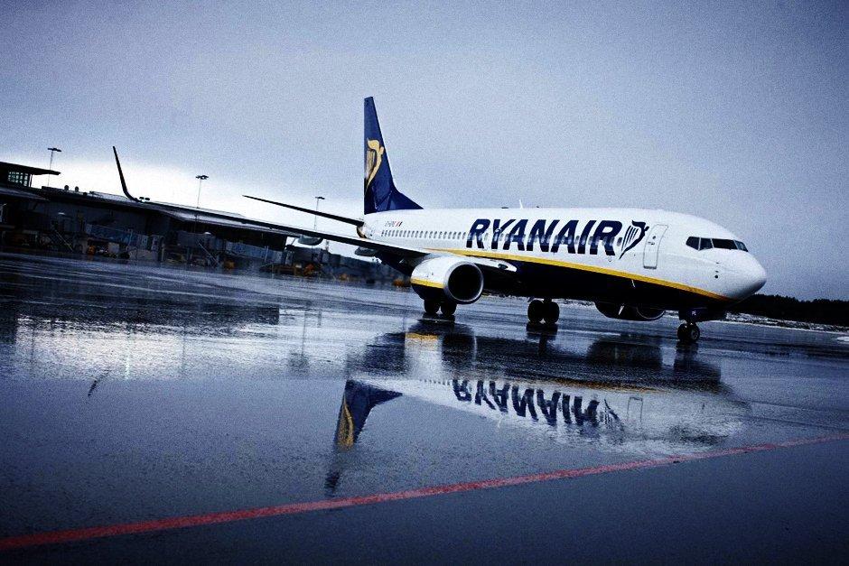 Самая масштабная забастовка в истории: в ЕС бунтуют работники Ryanair
