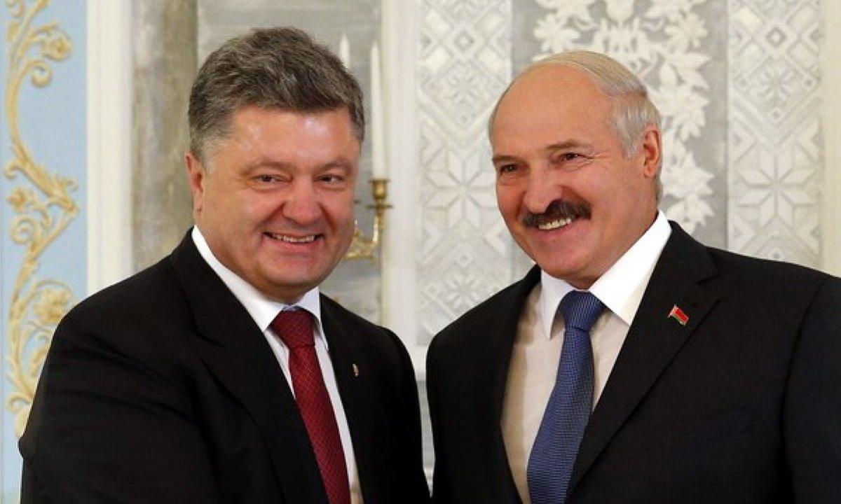 Заплутався, як риба в сітці: три причини, чому Лукашенко хоче дружити з Україною
