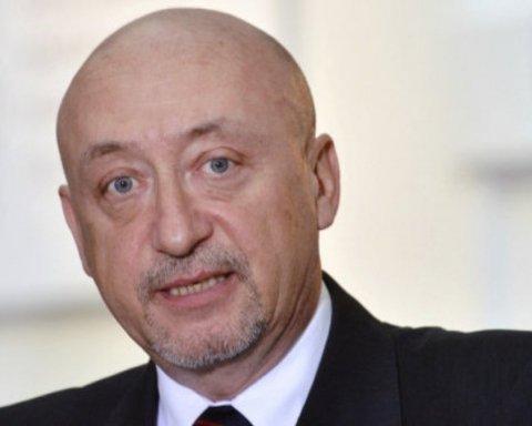 чешский депутат