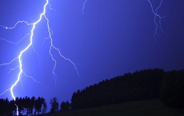 В Карпатах молния убила туриста из Харькова