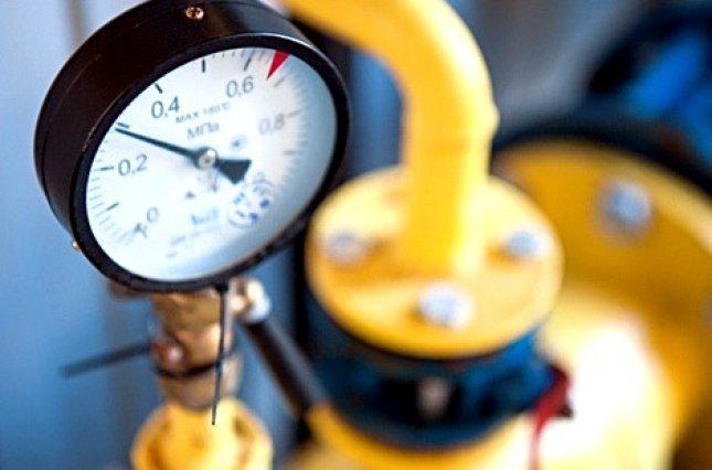 «Нафтогаз Украины» увеличит цену газа для промпотребителей