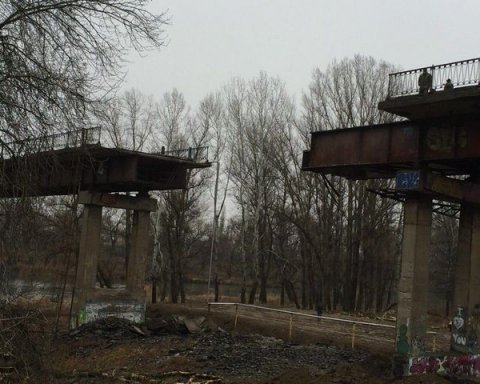 """Бойовик """"ЛНР"""" отримав 10 років за підрив стратегічного мосту"""