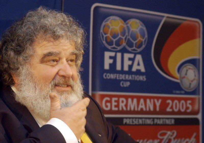Скончался вовлеченный вкоррупционный скандал вФИФА экс-глава КОНКАКАФ