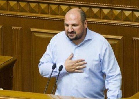 депутат Розенблат