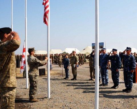 Стали відомі результати військових навчань Сі Бриз-2017