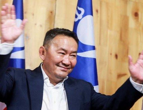 Новым президентом Монголии стал оппозиционер-дзюдоист
