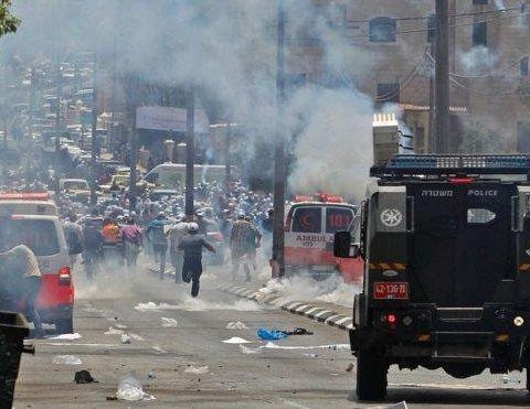 Посольський конфлікт: Палестина відкликала свого представника з Вашингтона