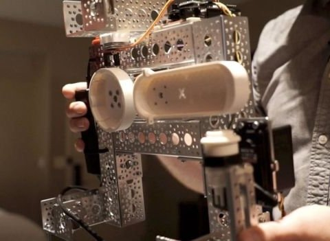 Створений на 3D-принтері робот став найкращим зламником сейфів