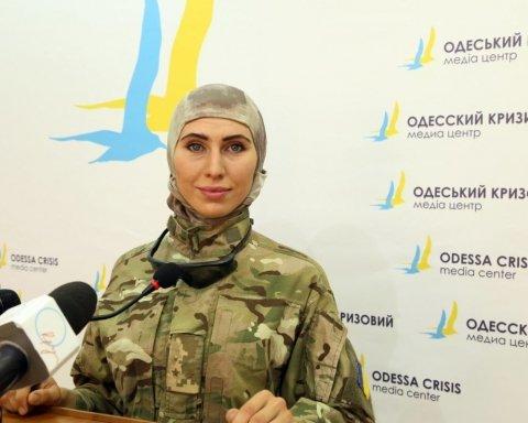 Амина Окуева: Я думаю, что Кадыров очень хочет нашей смерти