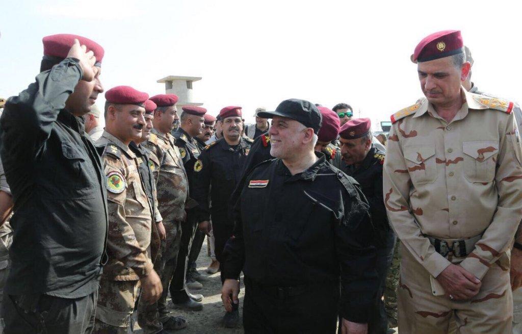 Ірак заявив про звільнення Мосула від бойовиків ІДІЛ