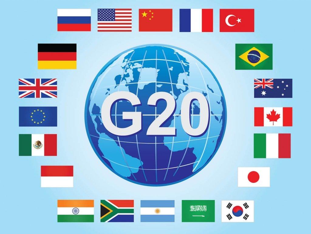 Перед стартом саміту G20 в Німеччині активізувалися шпигуни