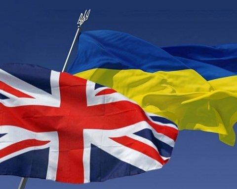 Британія рішуче виступила за повернення Криму Україні