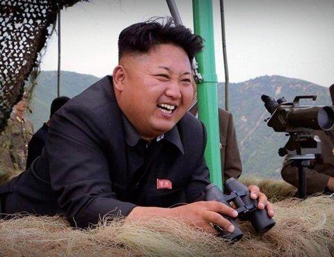 В КНДР вопреки санкциям провели новое испытание баллистической ракеты