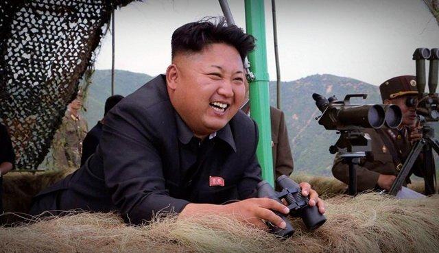 Ким Чен Ын сообщил о публичном демонтаже ядерного полигона