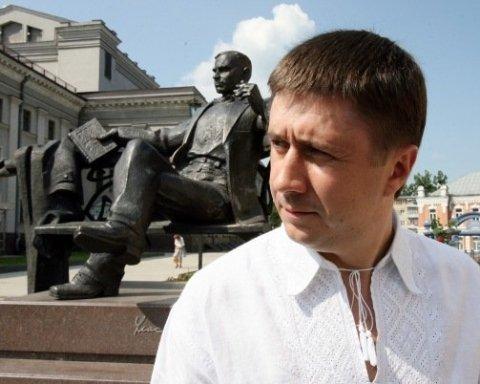 В'ячеслав Кириленко запропонував