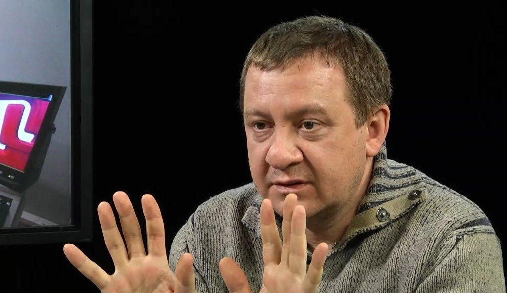 Айдер Муждабаев: Крымские татары ненавидят Россию давно и в полном объеме
