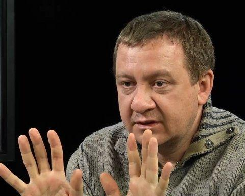 Ніколи не поверне Донбас: Муждабаєв розкрив плани Путіна на Україну
