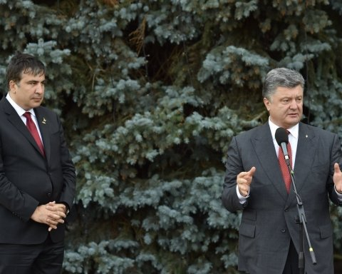 Выдаст ли Украина Саакашвили, – грузинский политолог оценил вероятность