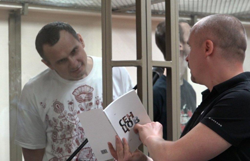 Сумують та чекають листів: що відбувається з українськими політв'язнями в Росії та Криму