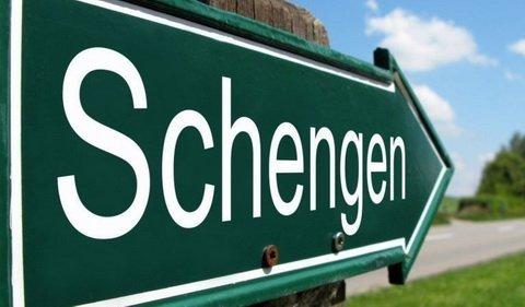 реєстрації мандрівників в межах Шенгенської зони