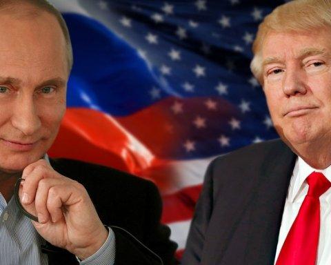 У Трампа розповіли про деталі переговорів з Путіним на G20