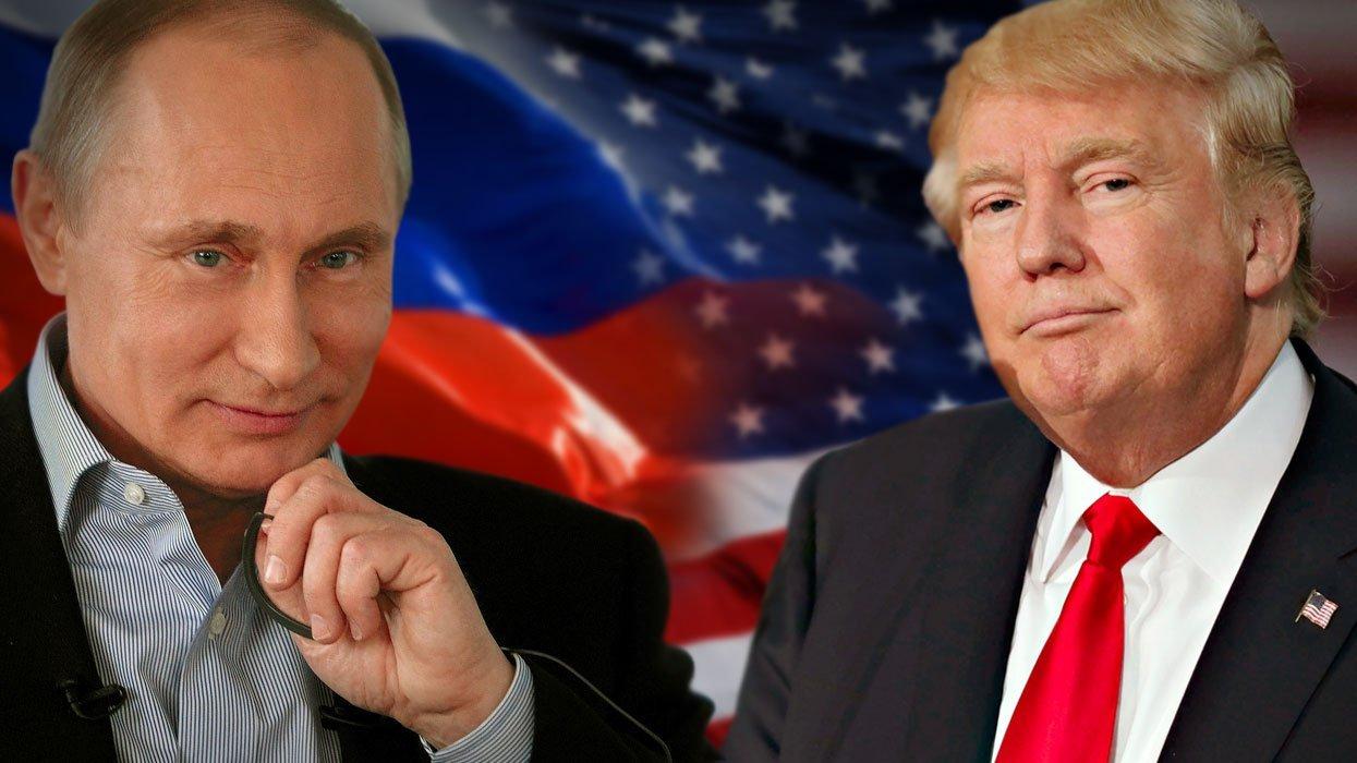 Кремль: Путін зустрінеться зТрампом 7 липня
