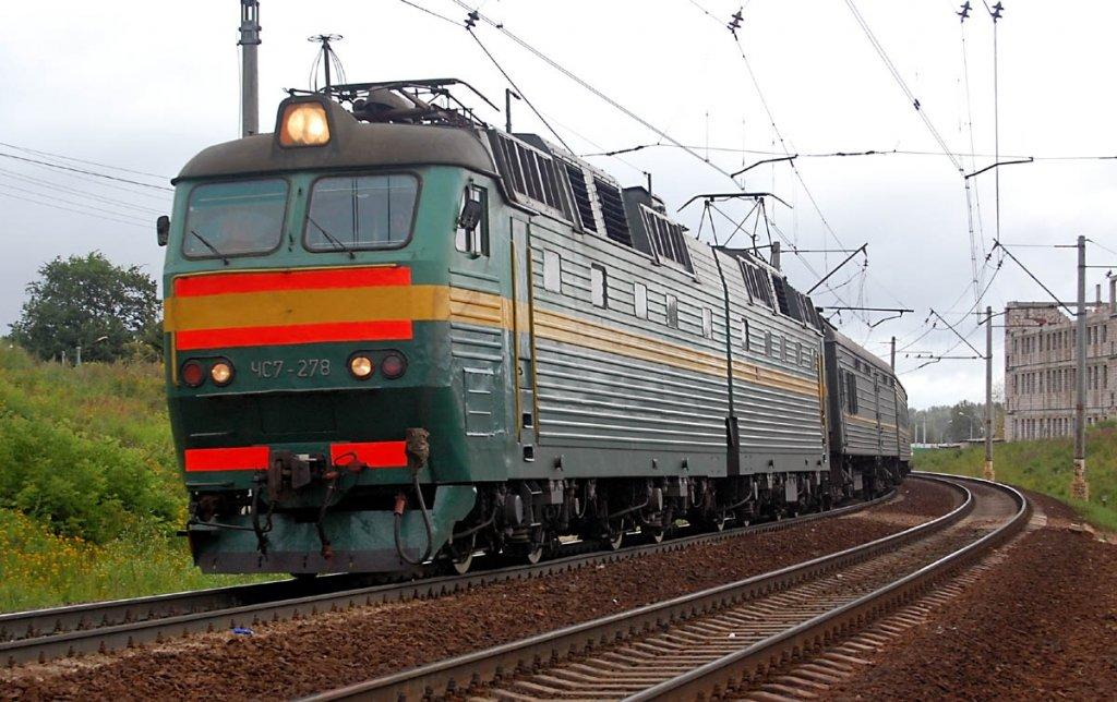 Железнодорожники накупили запчастей к пассажирским вагонам у фирмы, которую подозревают в хищении средств «Укрзализныци»