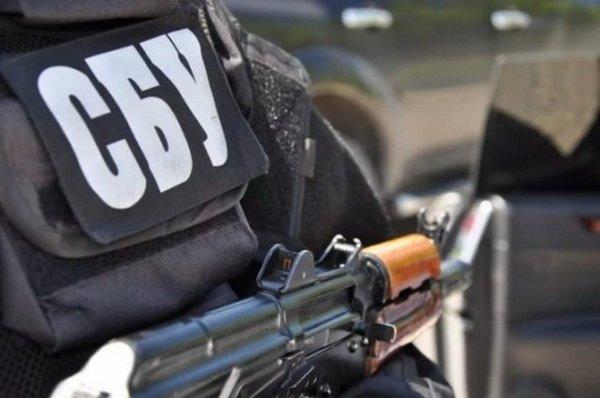 СБУ задержала администратора сепаратистской группы вХмельницкой области