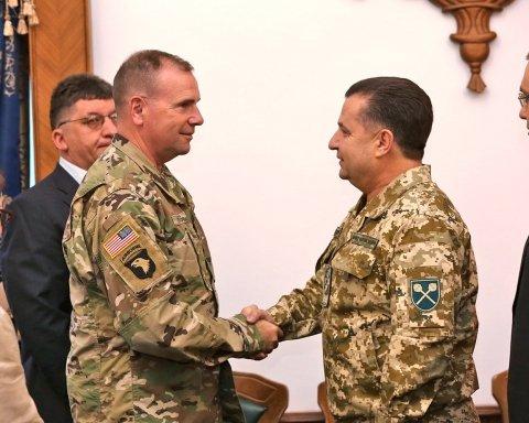 Опыт войны Украины с РФ помог в подготовке войск НАТО