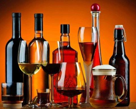 Українцям на замітку: горілку і пиво заборонять продавати у нічний час