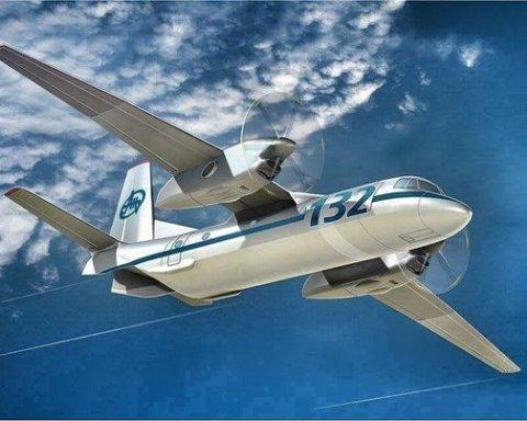 Выживание авиапрома — вызов всей оборонной промышленности Украины