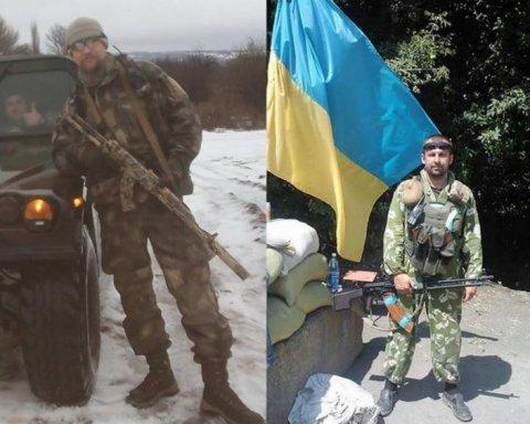Убийство ветеранов АТО в Днепре попало на видео